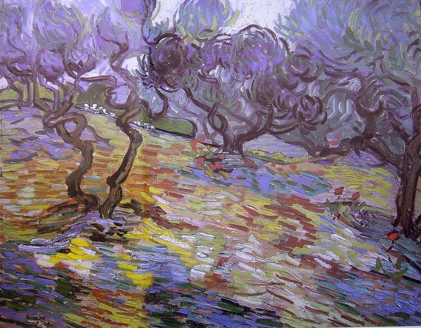 Vincent Van Gogh Cartas A Théo Guillermo Martí Ceballos