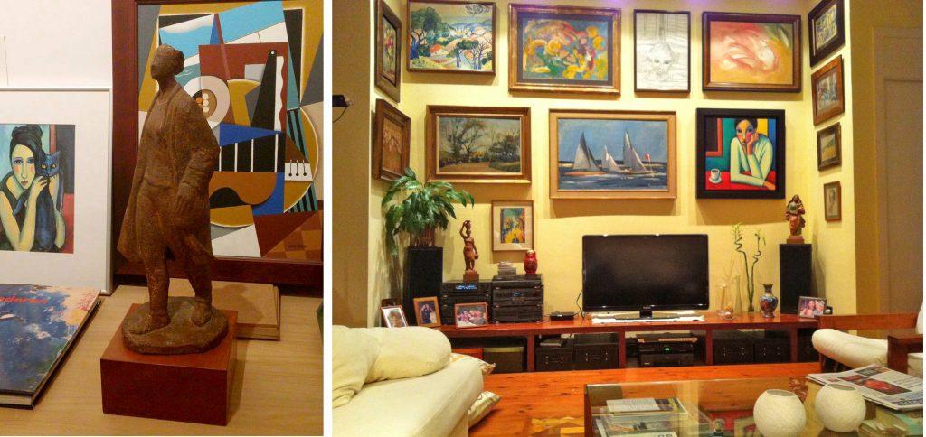 colecciones arte