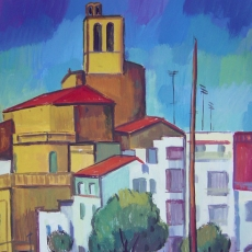 Iglesia de Sant Pol