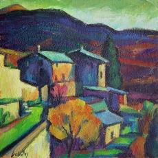 Queralbs (Pirineos)