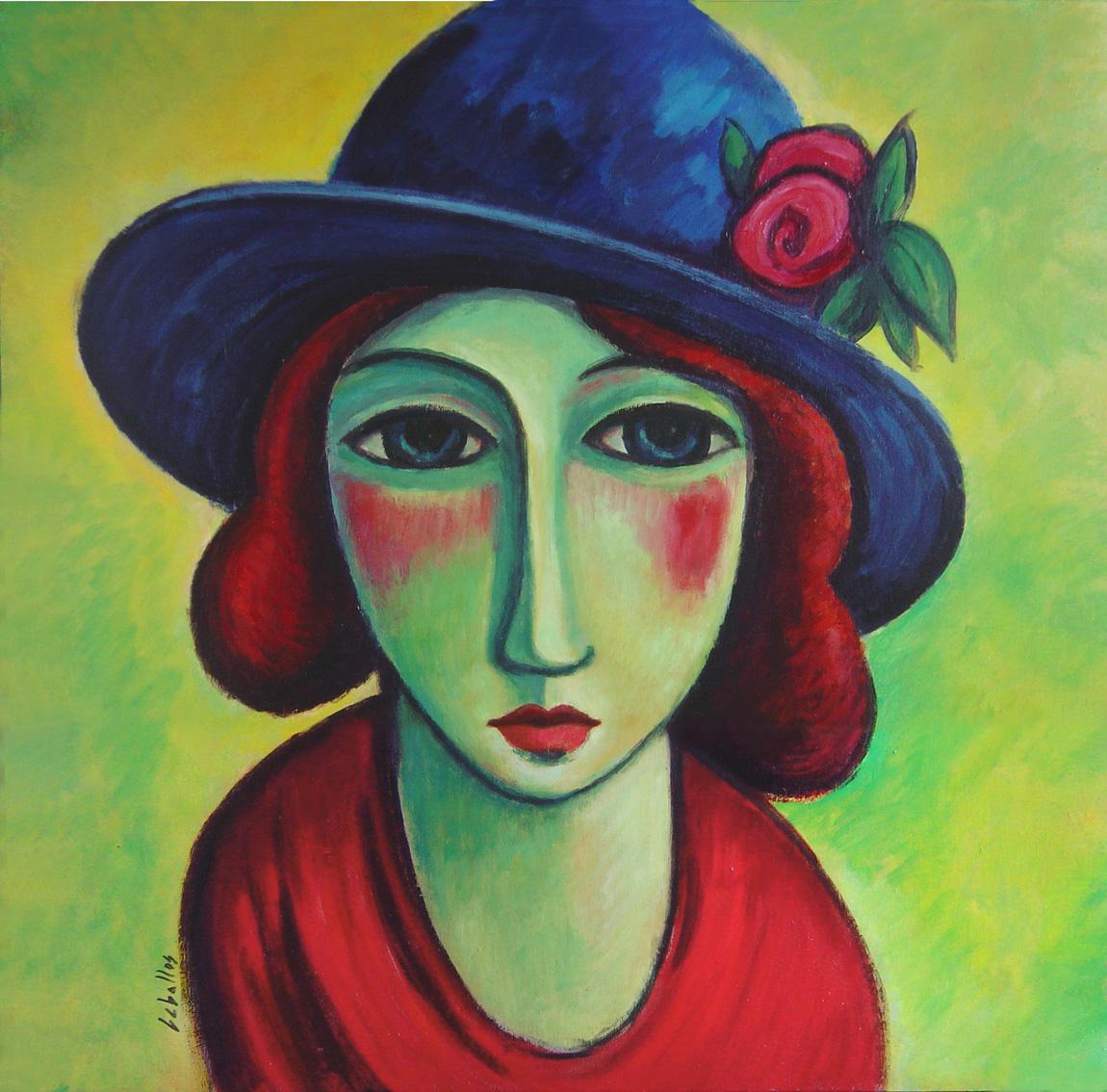 Pintar con colores acrílicos | Guillermo Martí Ceballos Pintor ...