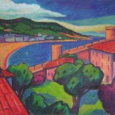 Muralla (Tossa de Mar)
