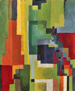 colored-forms-ii-by-august-macke