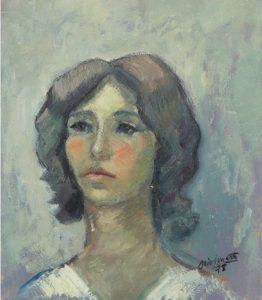 retrato 1974