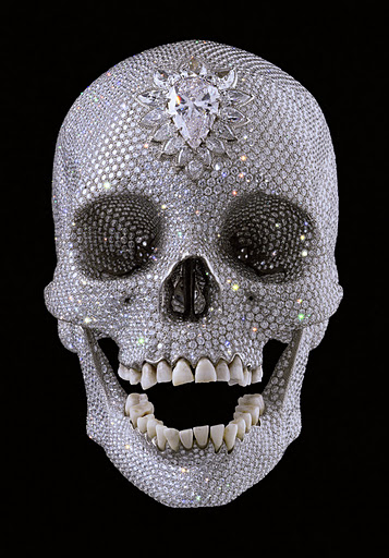 Damien Hirst-for-the-love-of-god[5]