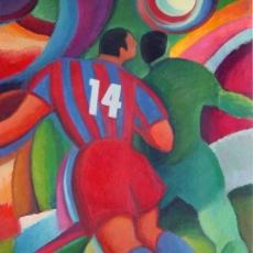 Nº 14 (Barça)